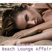 Summer Beach Lounge Affair — сборник