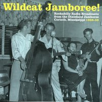 Wildcat Jamboree! - Rockabilly Radio Broadcasts from the Dixieland Jamboree Corinth, Mississippi 1958-59 — сборник