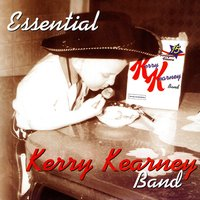 Essential Kerry Kearney Band — Kerry Kearney Band