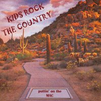 Puttin' on The (Fleetwood) Mac — Kids Rock the Country
