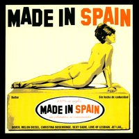 Made in Spain — сборник