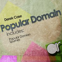 Popular Domain — Derek Case
