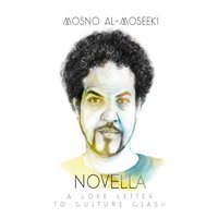 Novella: A Love Letter to Culture Clash — Mosno Al-Moseeki
