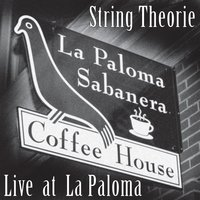 Live At La Paloma — String Theorie