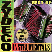 Best of Zydeco Instrumentals — Zydeco All-Stars