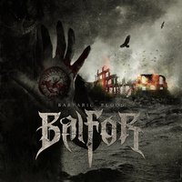 Barbaric Blood — Balfor