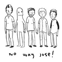 No Way Jose! — No Way Jose!