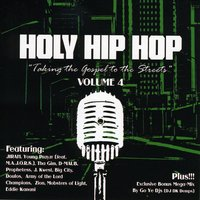 Holy Hip Hop Vol. 4 — сборник