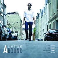 Around — Alex Stuart
