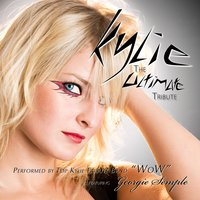 The Kylie Songbook — WoW featuring Georgie Semple