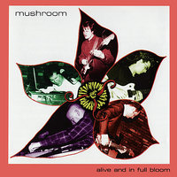 Alive and in Full Bloom — Mushroom