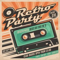Retro Party: Disco Hits - Best of the 70's — сборник