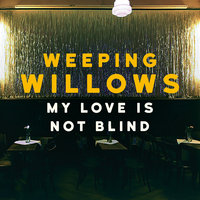My Love Is Not Blind — Weeping Willows