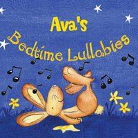 Ava's Bedtime Lullabies — The Teddybears