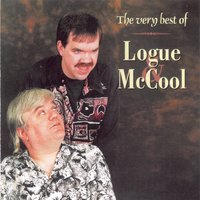 The Very Best Of Logue & McCool — Logue & McCool