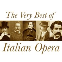 The Very Best of Italian Opera — сборник