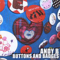 Buttons and Badges — Andy B