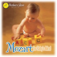 Mozart for Baby's Mind — Michael Maxwell