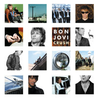 Crush — Bon Jovi