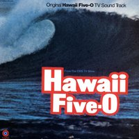 Hawaii 5-0 — Mort Stevens, Mort Stevens and his Orchestra