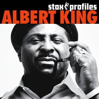 Albert King - Stax Profiles — Albert King