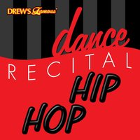 Dance Recital: Hip Hop — The Hit Crew