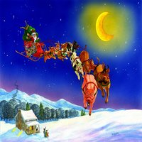 It's a Merry Christmas When Pigs Fly - Single — Patsy Trigg