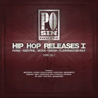P.O.sin-music Hip Hop Releases 1 — сборник