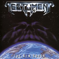The New Order — Testament