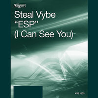 ESP (I Can See You) — Steal Vybe