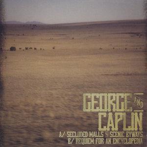 George & Caplin - Brown Blazer