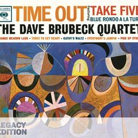 Time Out — Dave Brubeck