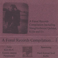 A Fonal Records Compilation Tape — сборник