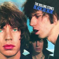 Black And Blue — The Rolling Stones