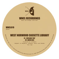 Missing You EP — West Norwood Cassette Library