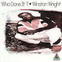Who Done It? — Winston Wright