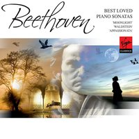 Beethoven Best loved piano Sonatas Moonlight Waldstein Appassionata — Михаил Плетнёв, Людвиг ван Бетховен