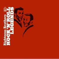 Rock N' Roll Legends — The Righteous Brothers