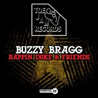 Rappin Duke & Friends — Buzzy Bragg