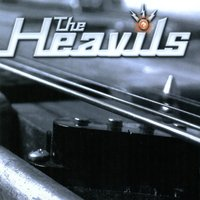 The Heavils — The Heavils