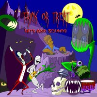 Trick or Treat Hits and Sounds — The Phumpkins