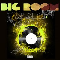 Big Room Alarm Vol. 4 — сборник
