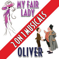 Two On One Musicals - My Fair Lady and Oliver — сборник