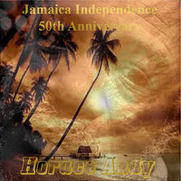 Jamaica Independence 50th Anniversary — Horace Andy