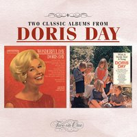 Wonderful Day / With A Smile And A Song — Doris Day