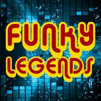 Funky Legends — сборник