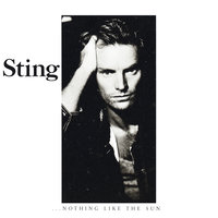 Nothing Like The Sun — Sting