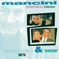 Breakfast At Tiffany's/Arabesque — H. Mancini