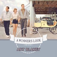 A Winners Look — Art Blakey