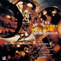 The Gerry Mulligan Songbook — Gerry Mulligan